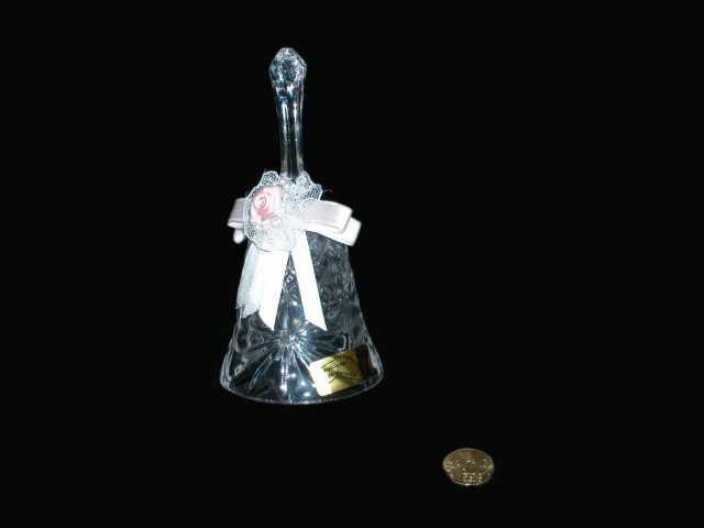 Campana de cristal. Menorca.