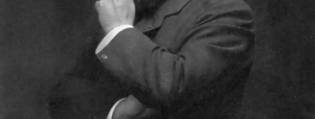 Sheila Blanco canta a Claude Debussy June 1908