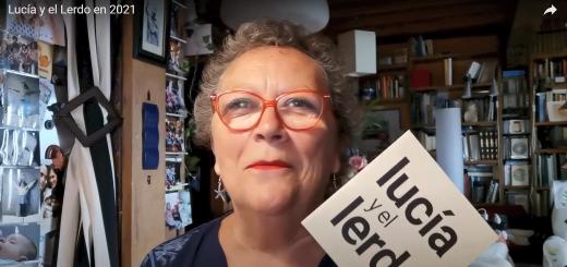 Lucía y el lerdo en Bilborock
